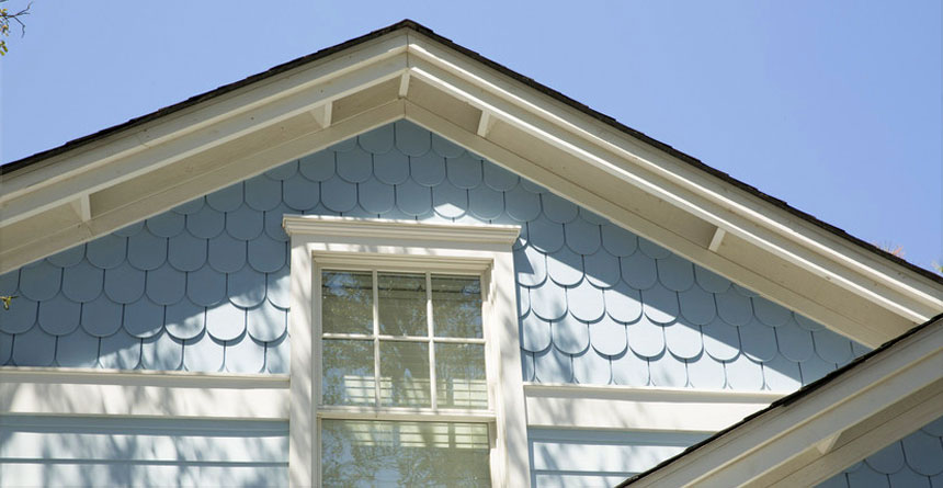 Hardie Shingle Siding Replacement Company