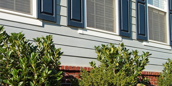 James HARDIEPLANK® LAP SIDING