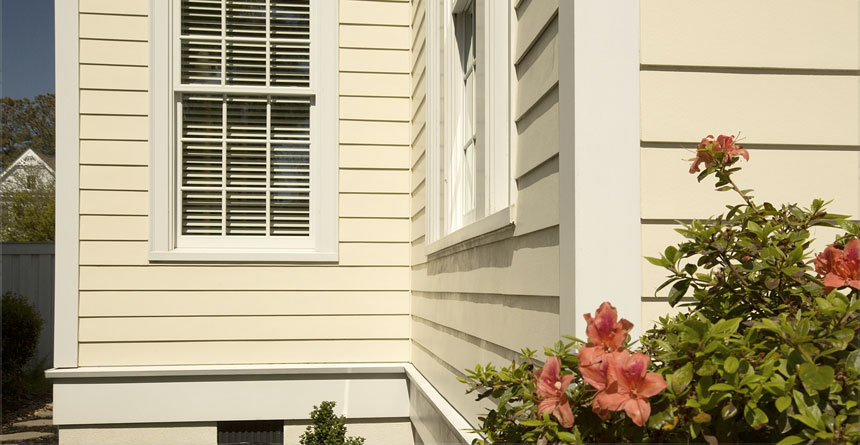 James Hardie Trim Boards Siding Replacement Company