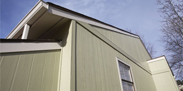 Hardie panel siding replacement company for Smartside vs hardie