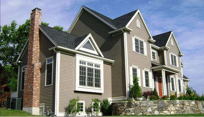 Vinyl Siding Siding Replacement Company