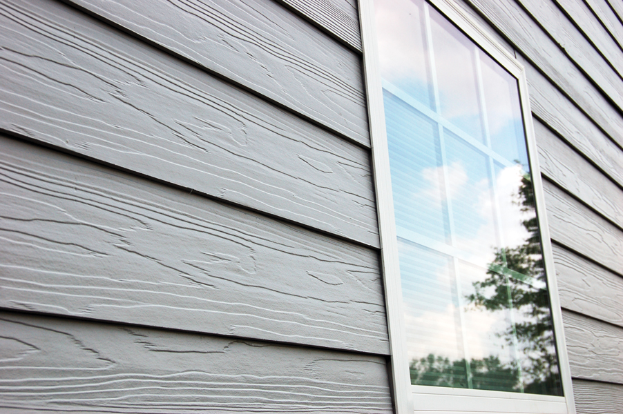 The Advantages Of Fiber Cement Siding Siding Replacement