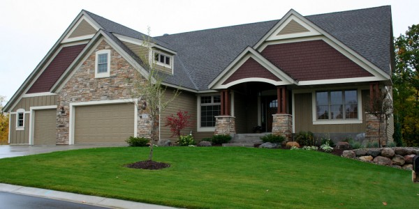 James Hardie Fiber Cement Siding - Chicago