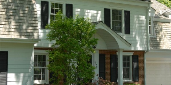 James Hardie Siding Company Chicago