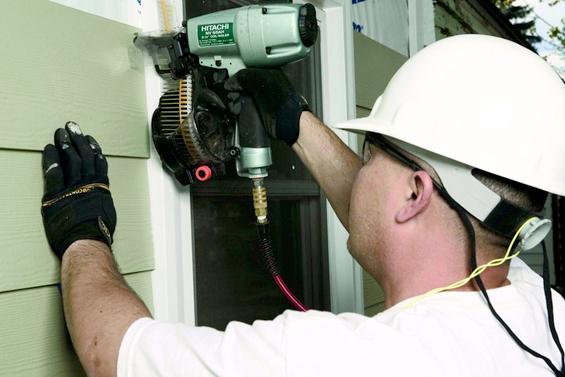 James Hardie Installation Contractor