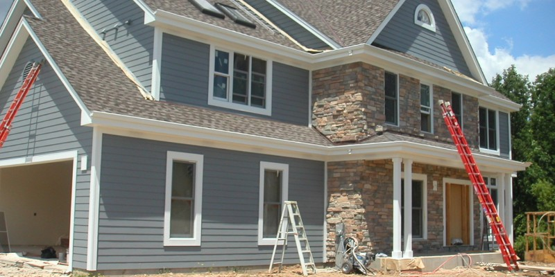 The Top 10 Signs Your Home Might Need New Siding