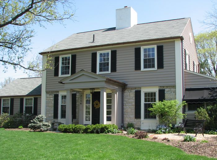 Vinyl Siding Replacement Company